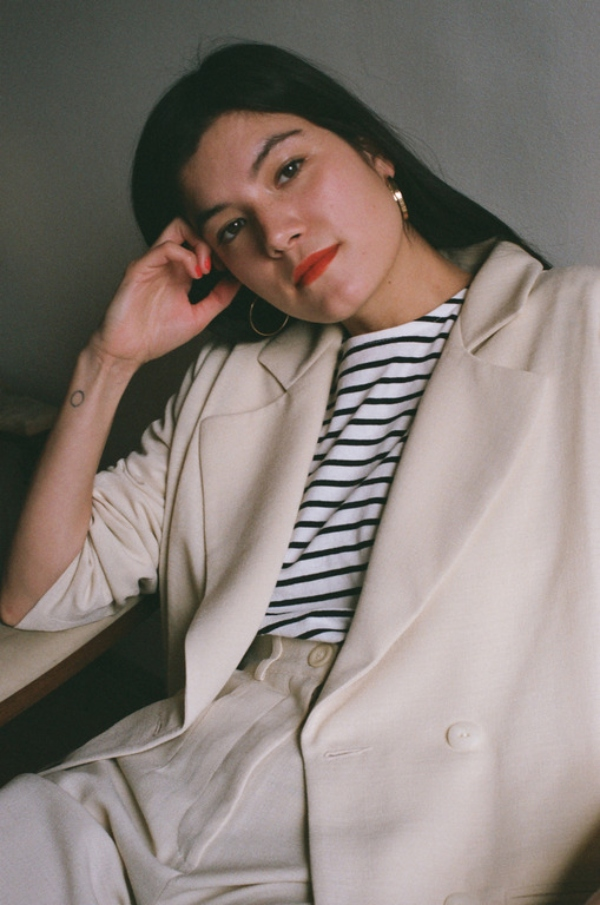 Anna Gray, Writer - The Frankie Shop Journal